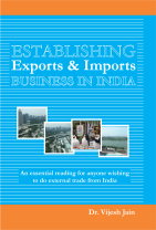 Establishing Exports & Imports Business in India