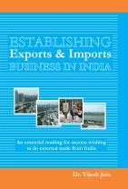 Establishing Exports & Imports Business in India